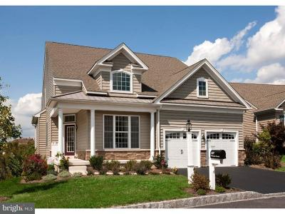 Phoenixville Single Family Home For Sale: 2329 Reading Circle