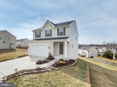 Brentsmill Single Family Home For Sale: 17 Firehawk Drive