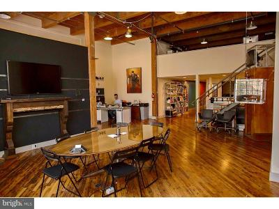 Northern Liberties Single Family Home For Sale: 314 Brown Street #100