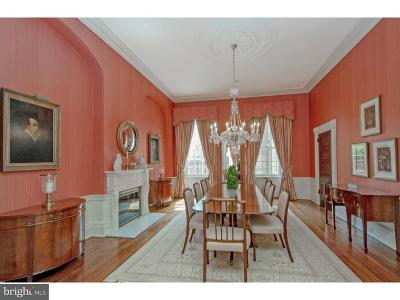Philadelphia County Single Family Home For Sale: 309 S 3rd Street