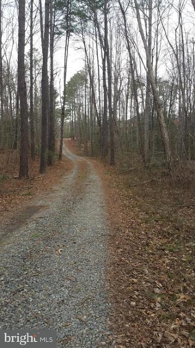 Caroline County Residential Lots & Land For Sale: 2 McDuff Drive