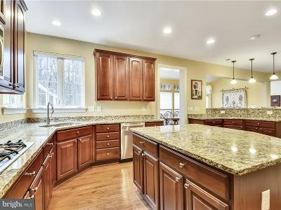 Perry Hall Single Family Home For Sale: 9824 Kraft Hill Road