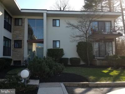 Pikesville Condo For Sale: 7308 Park Heights Avenue #C
