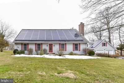 North East Single Family Home For Sale: 219 Trinity Church Road
