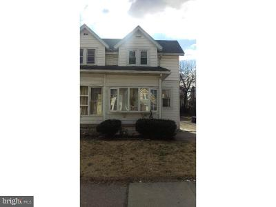 Yeadon PA Single Family Home For Sale: $119,900