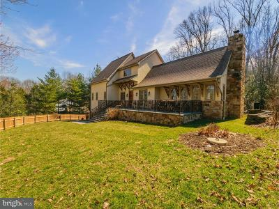 North East Single Family Home Under Contract: 300 Hances Point Road
