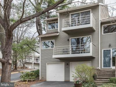 Reston Single Family Home For Sale: 1944 Lakeport Way