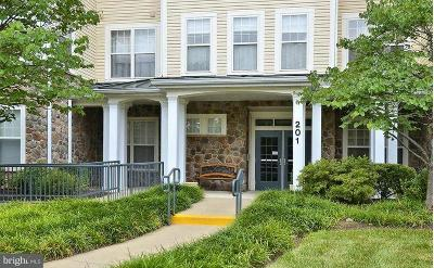 Gaithersburg MD Single Family Home For Sale: $389,900