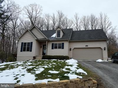 Spring Grove Single Family Home For Sale: 7522 Lacey Lane