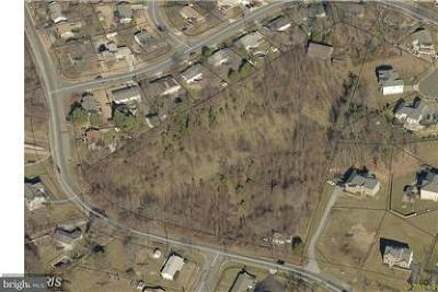 Upper Marlboro Residential Lots & Land For Sale: 6560 Dower House Road