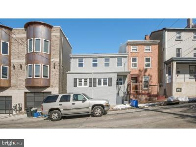 Philadelphia County Townhouse For Sale: 146 Levering Street