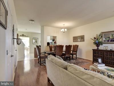 Monmouth Meadows, Monmouth Meadowsmonmouth Meadows Townhouse For Sale: 607 Tantallon Court #130