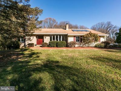Fallston Single Family Home For Sale: 2004 Furnace Road
