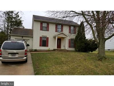 Camden Single Family Home For Sale: 10 Amesbury Place