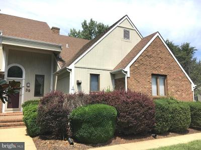 Grasonville Single Family Home For Sale: 39 Greenwood Shoals Shoals