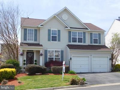 Dumfries Single Family Home For Sale: 15554 Outlook Place
