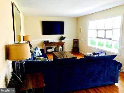 Middle River Single Family Home For Sale: 728 Bowleys Quarters Road