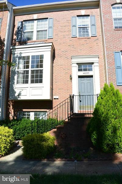 Sterling Single Family Home For Sale: 46225 Wales Terrace