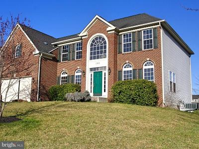 Emmitsburg Single Family Home For Sale: 390 Timbermill Run