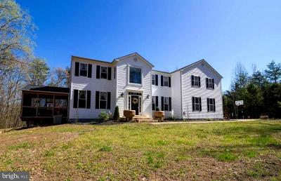 Single Family Home For Sale: 278 Richland Road
