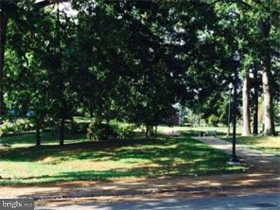 New Castle County, NEW CASTLE COUNTY Residential Lots & Land For Sale: 407 S Connell Street