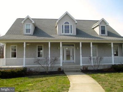 Cecil County Single Family Home For Sale: 335 Stoney Battery Road