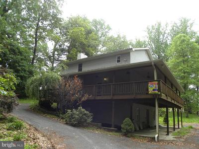 Forest Hill Single Family Home Active Under Contract: 557 Chestnut Hill Road