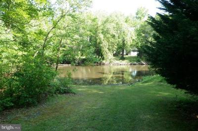 Queen Annes County, QUEEN ANNE COUNTY Residential Lots & Land For Sale: 412 Lime Landing Road