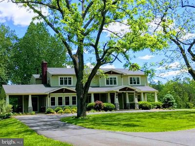 Clifton Single Family Home For Sale: 7017 Union Mill Road