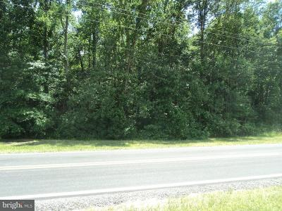 Smyrna Residential Lots & Land For Sale: 1720 Clayton Delaney Road