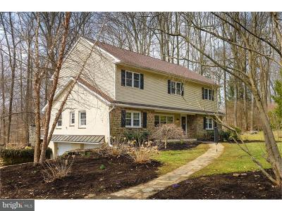 Single Family Home For Sale: 228 Dutton Mill Road