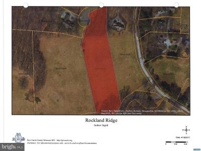 Rockland Residential Lots & Land For Sale: 4 Rockland Ridge Road