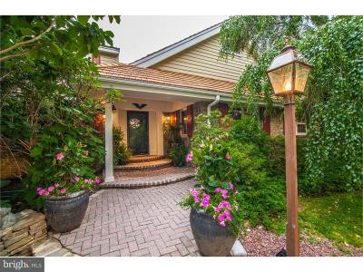 Greenville Single Family Home For Sale: 406 Hillside Road