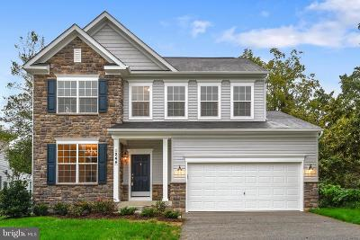 Odenton Single Family Home For Sale: 1244 Annapolis Road