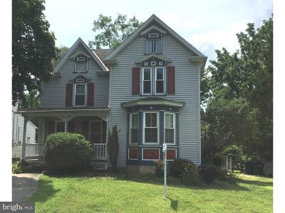Odessa Single Family Home For Sale: 108 Front Street