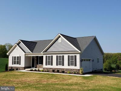 Carroll County Single Family Home For Sale: 3664 Hooper Road