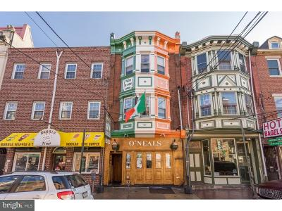 Queen Village Multi Family Home For Sale: 611 S 3rd Street