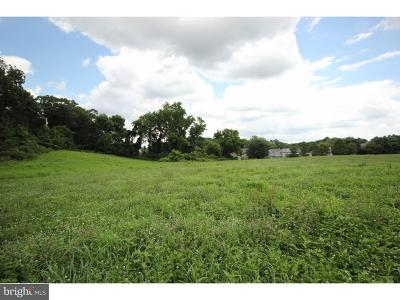 Newark Residential Lots & Land For Sale: 704 Crossan Road