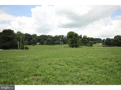 Newark Residential Lots & Land Under Contract: 708 Crossan Road