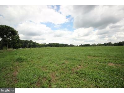 Newark Residential Lots & Land For Sale: 836 Doe Run Road