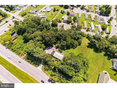 Bear Single Family Home Under Contract: 754 Pulaski Highway
