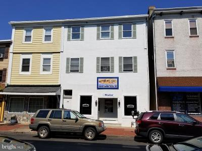 Bucks County Commercial For Sale: 207 Mill Street