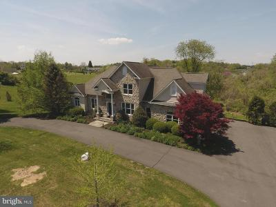 Purcellville Single Family Home For Sale: 37038 Cardigan Place
