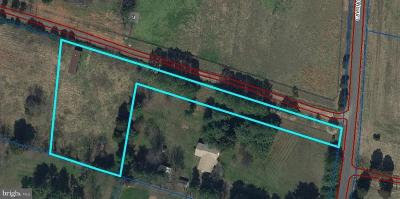 Nokesville Residential Lots & Land For Sale: 13900 Carriage Ford Road