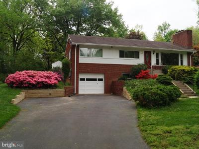 Annandale Single Family Home For Sale: 3900 Lake Boulevard