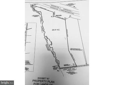 Smyrna Residential Lots & Land Under Contract: 294 Massey Church Road
