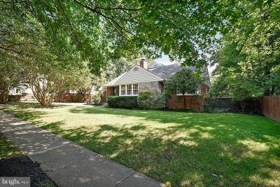 Lee Heights Single Family Home For Sale: 2259 Wakefield Street N