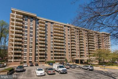 McLean Condo For Sale: 1808 Old Meadow Road #512