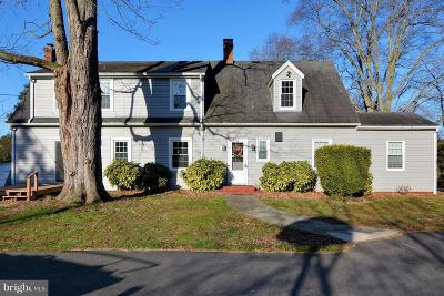Easton Single Family Home For Sale: 8512 Doncaster Road
