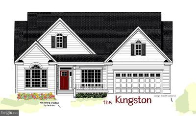 Caroline County Single Family Home For Sale: 123 Land Or Drive #THE KING